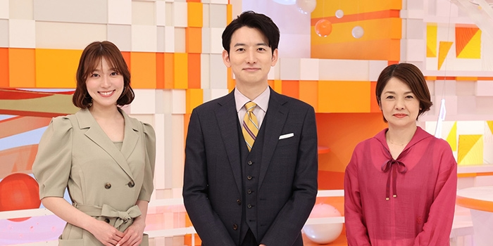 めざましどようび動画 2020年5月16日 200516